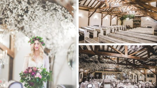 South Causey Inn Wedding Show - Images by Sean Elliott Photography